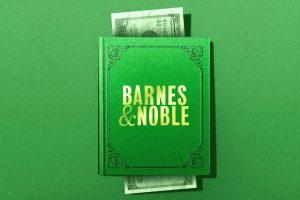 Lees meer over het artikel Gratis e-books Barnes & Noble voor eigen e-reader & app