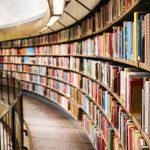 Bibliotheek – gratis boeken voor (ouders van) minderjarigen
